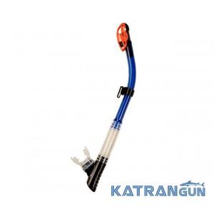 Трубка для снорклінгу IST CSN203 Dry Top Snorkel