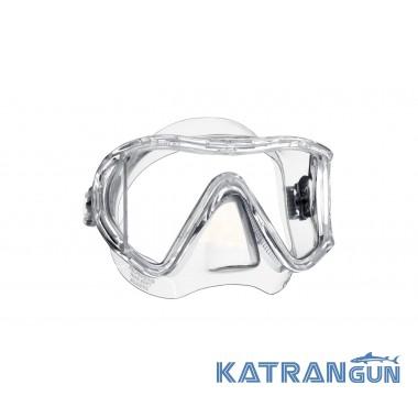 Гарна маска для дайвінгу Mares i3 Sunrise