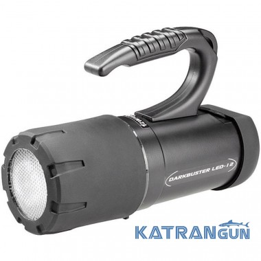 Ліхтар для дайвінгу Brightstar Darkbuster LED 12