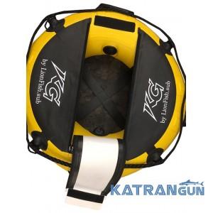 Буй таблетка для фрідайвінга Katrangun freedive Mini