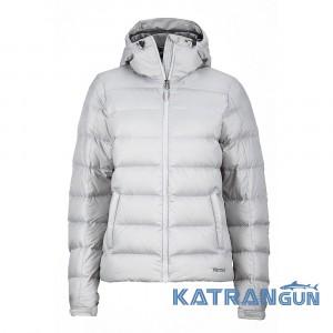 Утеплена комфортна куртка Marmot Women's Guides Down Hoody