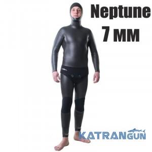 Гидрокостюм из Yamamoto 38 Marlin Neptune 7 мм