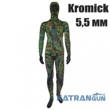 Подводный гидрокостюм Salvimar Kromick 5,5 мм