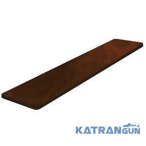 Сидіння для човна пвх Bark, для моделей довжиною 280-300 см