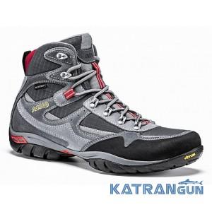 Хорошая трекинговая обувь Asolo Reston WP