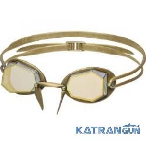 Очки для плавания Head Diamond + зеркальное покрытие