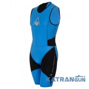 Скоростной костюм для триатлона Aqua Sphere Phantom Speedsuit