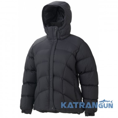 Зимняя пуховая куртка Marmot Women's Ignition Jacket, black