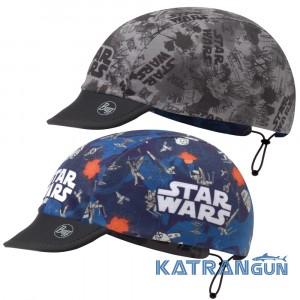 Кепка дитяча з малюнком BUFF STAR WARS CAP