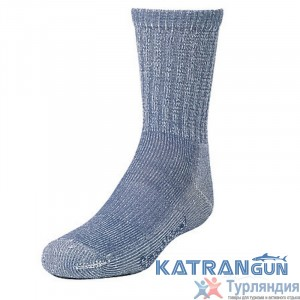 Детские термоноски Smartwool Kids Hike Light Crew Socks