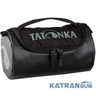 Дорожная косметичка Tatonka Care Barrel