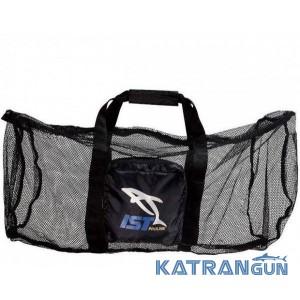 Сетчатая сумка для дайвинга IST BGM-01 Mash-bag