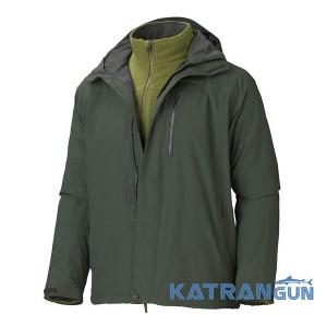 Чоловіча універсальна куртка 3 в 1 Marmot Ridgetop Component Jacket