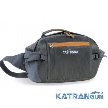 Сумка на пояс спортивная Tatonka Hip Bag M