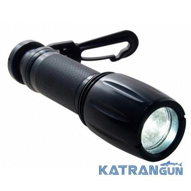 Фонарь для дайвинга и подводной охоты Brightstar Darkbuster LED 5 аккумуляторный