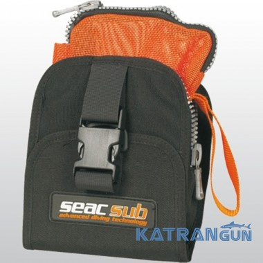 Карман для сокровищ компенсатора Seac Sub Icaro Tech