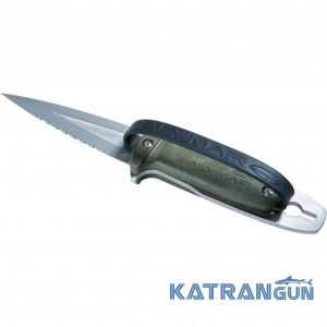 Нож подводный Salvimar ST-Atlantis
