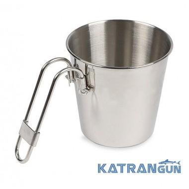 Туристична кружка Tatonka Expedition Mug