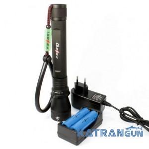 Зарядний пристрій Ferei W152 / W151 (мережевий адаптер + тримач)