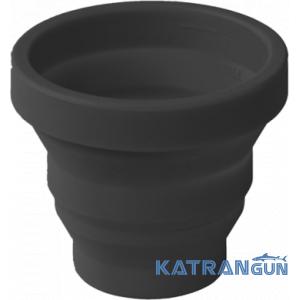 Чашка складна маленька Sea To Summit X-Shot, Black