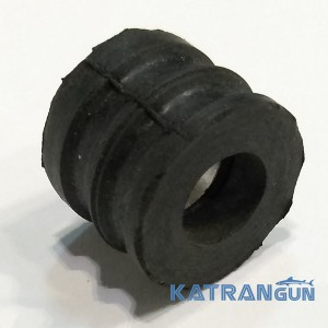 Демпфер для подводного ружья Плавун 8 мм (производитель мастер Гориславец)