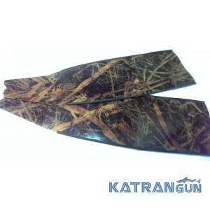 Стеклопластиковые лопасти KatranGun Camo