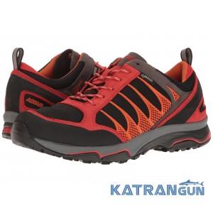 Кросівки для хайкінга чоловічі Asolo Blade GV MM Fire Red/Black