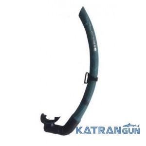 Трубка для підводного полювання Sopras Sub Freediver I, камуфляж
