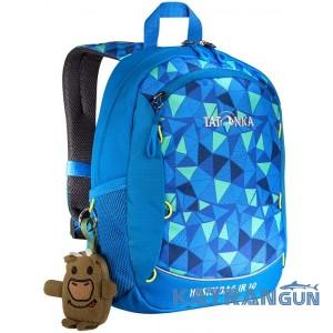 Дитячий рюкзак Tatonka Husky Bag JR 10