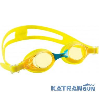 Окуляри дитячі для плавання Cressi Sub Skid