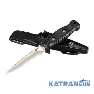 Качественный нож IST K-21