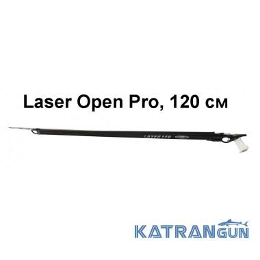 Надежный и точный арбалет Pathos Laser Open Pro, 120 см