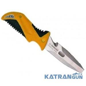 Підводні ножі AquaLung Mini Zak 2 Orange