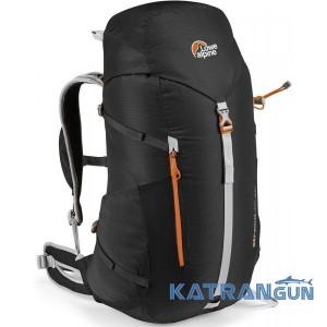Туристичний жіночий рюкзак Lowe Alpine AirZone Trail ND 16 Black