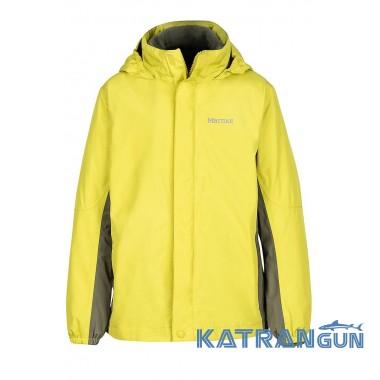 Куртка для мальчика Marmot Boy's Northshore Jacket