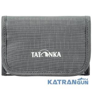 Кошелек для денег Tatonka Folder