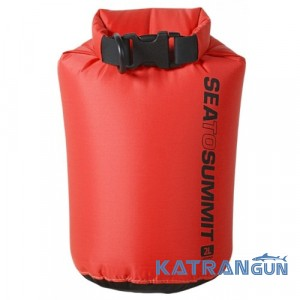 Гермомішок Sea To Summit Lightweight Dry Sack 2L
