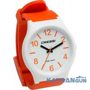 Подводные аналоговые часы Cressi ECHO