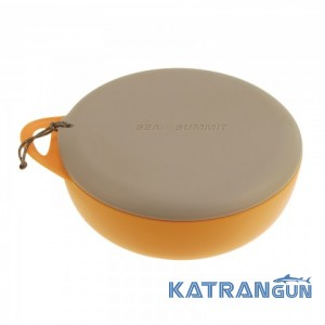 Миска Sea to summit Delta Bowl with Lid об'ємом 800 мл