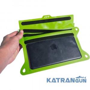 Водонепроницаемый чехол для планшета Sea to Summit TPU Guide Waterproof Case for Tablets