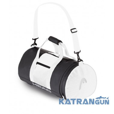 Спортивна сумка кругла Head Training Bag 27