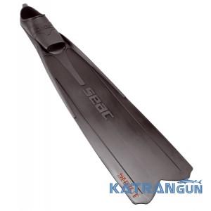 Самые дешевые ласты для подводной охоты Seac Sub SHOUT S1000