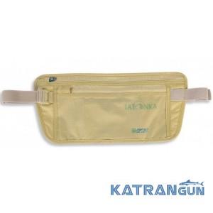 Дорожній гаманець на пояс Tatonka Skin Moneybelt Int.