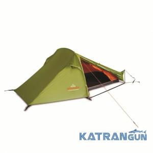 Хорошая палатка для туризма Pinguin Echo 1
