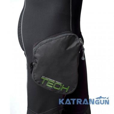 Карман Waterproof Tech Pocket W30