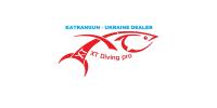Жесткость лопастей для ласт  XT Diving Pro