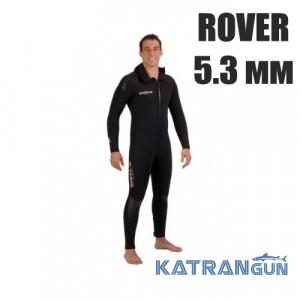 Гідрокостюм для плавання Mares ROVER 5.3 mm