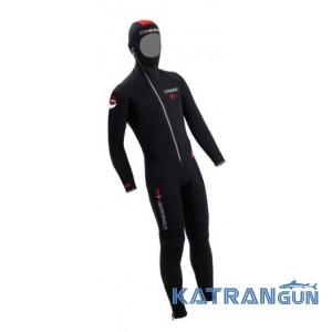 Мужской гидрокостюм для плавания Cressi Sub Diver 5 мм