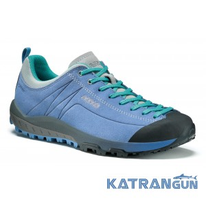 Кроссовки Asolo Space GV ML, blue ice
