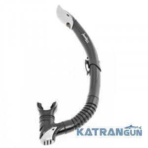 Трубка з клапаном для плавання Marlin Ultra